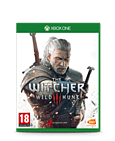 The Witcher 3: The Wild Hunt - Collector's Edition Xbox One