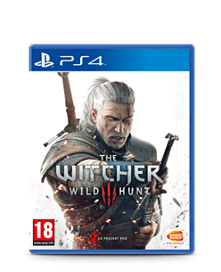 The Witcher 3: Wild Hunt - Collector's Edition PlayStation 4