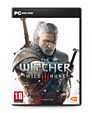 The Witcher 3: The Wild Hunt - Collector's Edition PC Games