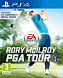 EA SPORTS PGA Tour PlayStation 4
