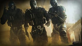 Tom Clancy's Rainbow Six: Siege screen shot 1