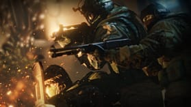 Tom Clancy's Rainbow Six: Siege screen shot 6