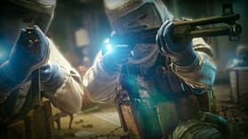 Tom Clancy's Rainbow Six: Siege screen shot 9