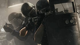 Tom Clancy's Rainbow Six: Siege screen shot 8