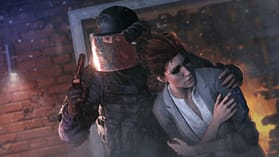 Tom Clancy's Rainbow Six: Siege screen shot 5