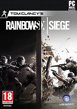 Tom Clancy's Rainbow Six: Siege PC Games