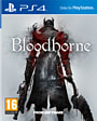 Bloodborne PlayStation 4
