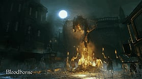 Bloodborne screen shot 1