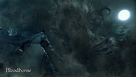 Bloodborne screen shot 4