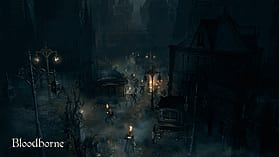 Bloodborne screen shot 16