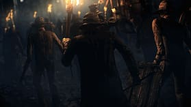 Bloodborne screen shot 7