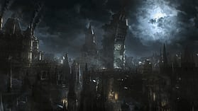 Bloodborne screen shot 8