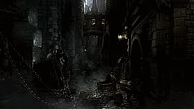 Bloodborne screen shot 9
