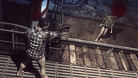 Let it Die screen shot 1