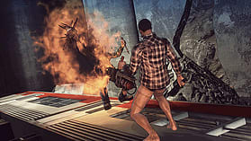 Let it Die screen shot 6