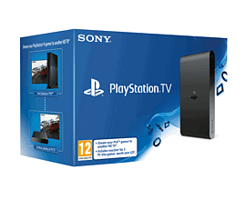 PlayStation TV PlayStation 4
