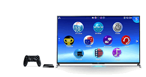 PlayStation TV screen shot 11