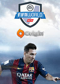 FIFA World PC-Games