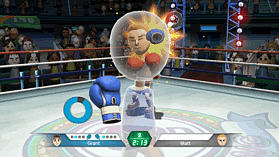 Wii Sports Club screen shot 6