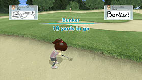 Wii Sports Club screen shot 9