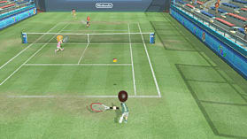 Wii Sports Club screen shot 11