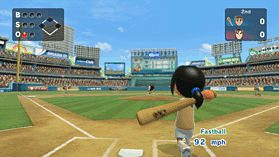 Wii Sports Club screen shot 13