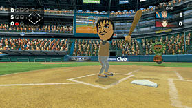 Wii Sports Club screen shot 14
