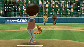 Wii Sports Club screen shot 15