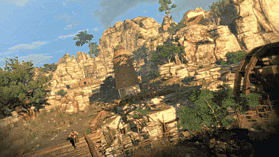 Sniper Elite III screen shot 11