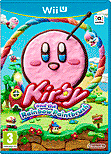 Kirby & The Rainbow Curse Wii U