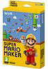 Mario Maker Wii U