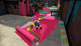 Splatoon screen shot 10