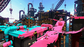 Splatoon screen shot 8