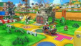 Mario Party 10 screen shot 1
