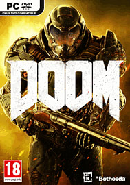 DOOM PC Games