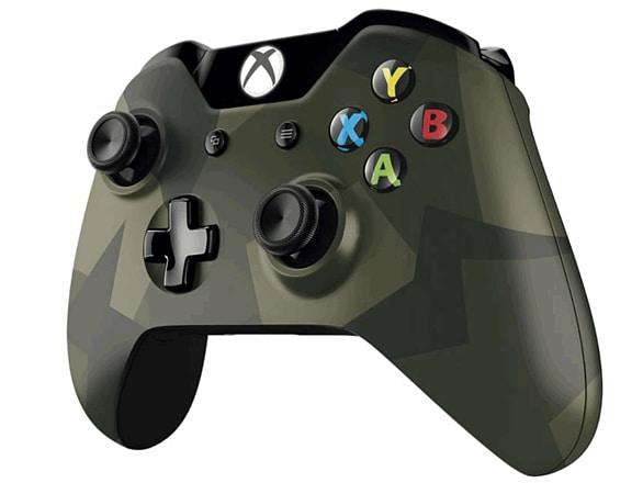 Xbox One Camo Skins Buy Xbox One Special Edition