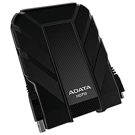Adata 2TB Dash Drive External Hard Drive Accessories