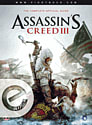 Assassin's Creed III eGuide Strategy Guides and Books