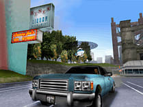 Grand Theft Auto III screen shot 5
