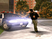 Grand Theft Auto III screen shot 6