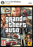 Grand Theft Auto IV PC Games