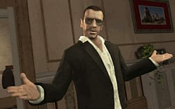 Grand Theft Auto IV screen shot 10