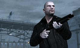 Grand Theft Auto IV: The Complete Edition screen shot 6