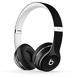 Beats Solo2 Headphones - Black screen shot 1