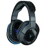 Turtle Beach Stealth 500P Wireless Headset for PS4 & PS3 screen shot 1