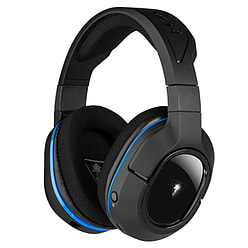 Turtle Beach Stealth 400 Wireless for PS4 & PS3 Accessories