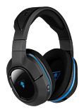 Turtle Beach Stealth 400 Wireless for PS4 & PS3 screen shot 2