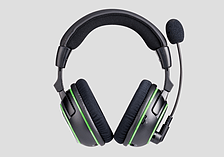 Turtle Beach Stealth 500X Wireless for Xbox One screen shot 2