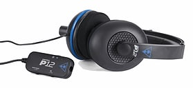 Turtle Beach P12 Gaming Headset for PS4 screen shot 4