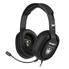 Call Of Duty: Advanced Warfare Sentinel TaskForce Headset For PS4 Accessories